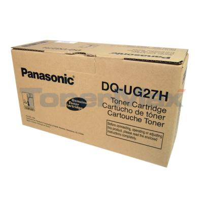 PANASONIC WORKIO DP-190 TONER CARTRIDGE